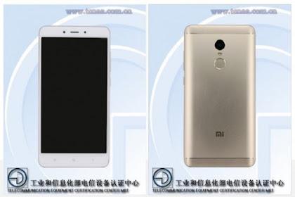 Xiaomi MBE6A5 dengan Helio X20 Muncul di TENAA