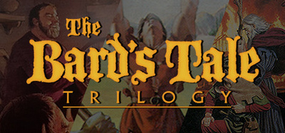 The Bards Tale Trilogy Remastered-PLAZA