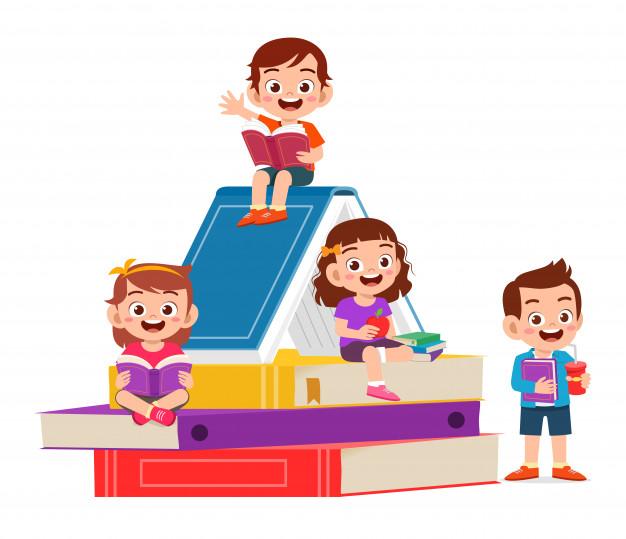 Cara Tepat Mengajarkan Anak Belajar Membaca Dengan Baik