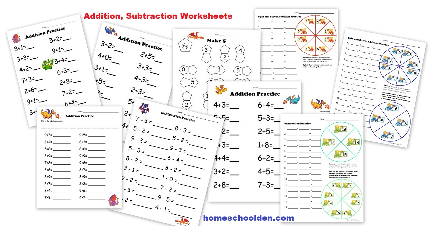 The Homeschool Den: 2nd Grade Math: Clock Work & Other Math Work