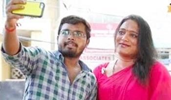 Settaiyan Karthik With Bhavana | Episode 3 | Smile Settai