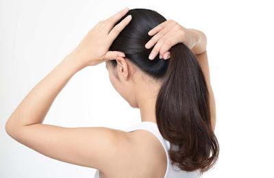 Dampak Mengerikan Dari Kebiasaan Mengikat Rambut