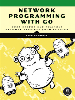 Network Programming with Go No Starch PDF