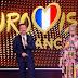 França: Stéphane Bern e Laurence Boccolini apresentam o 'Eurovision France, C'est Vous Qui Décidez 2022'