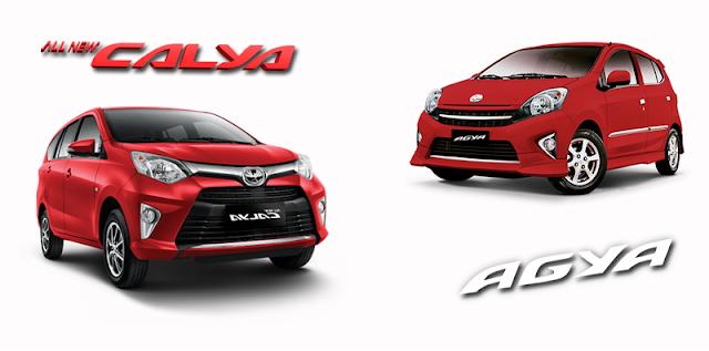 Perbedaan New Agya G Dan Trd Harga Grand Avanza Otr Medan Toyota Calya Dengan Nasmoco Semarang