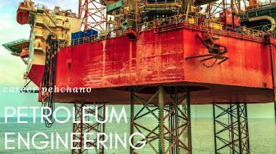 petroleum engineering career pehchano
