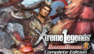 Tips Bermain Review Dynasty Warriors 8: Xtreme Legends PS3, PS4, Xbox 360, XBOX ONE, PC