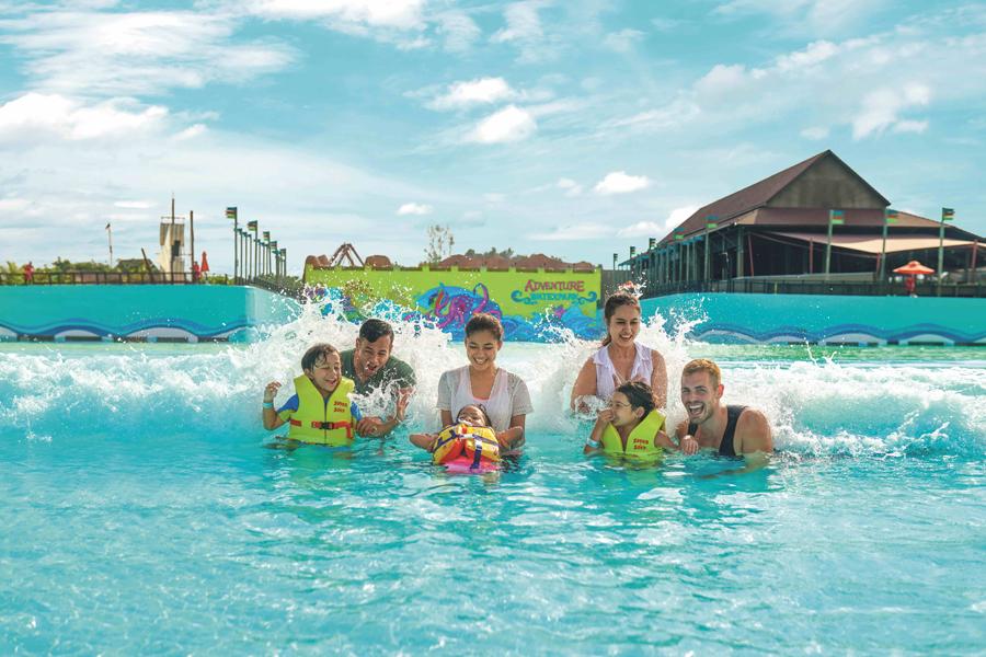 Adventure Waterpark Desaru Coast Reopens With Super Saver Deals