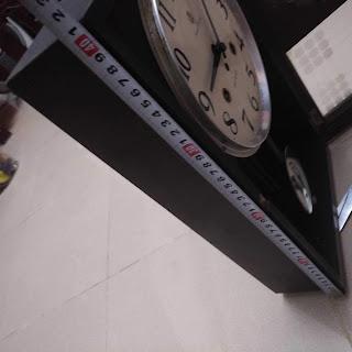 đồng hồ AICHI TOKEI