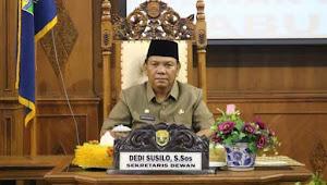 Dedi Susilo, Sekwan Muaro Jambi Tutup Usia di Rumah Sakit Abdul Manap Kota Jambi