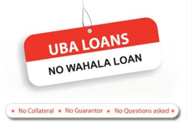 UBA Loan | Tips on How to Apply | Up to N30million | No Collateral