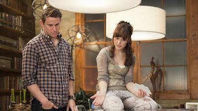 Channing Tatum invade a tela da AMC em maio - Filme Para Sempre com Channing Tatum