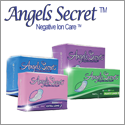 Jual Angels Secret