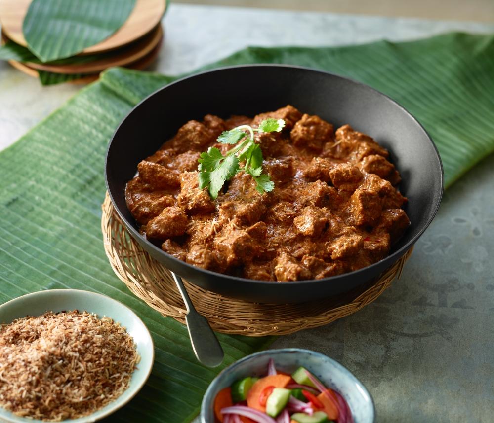 beRAYAmbrand, Ayam Brand, Rendang, pelbagai rendang, 1 Syawal, Ramadhan dish, What's your rendang secret, contest, Rawlins GLAM, Rawlins Eats