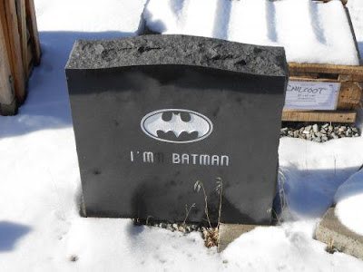spiritual savior, social hero, graveyard, headstone,