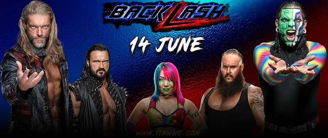 Watch WWE Backlash 2020 PPV 6/14/2020 Online and download mp4 Free