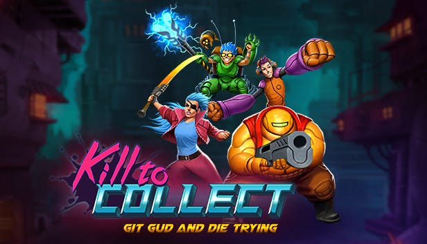 Kill-to-Collect-Free-Download