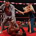 [RUMOR] WWE desiste de 'Storyline' entre Lana e Lashley