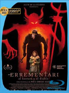 Errementari (El herrero y el diablo) (2017)HD [1080p] Latino [GoogleDrive] SilvestreHD