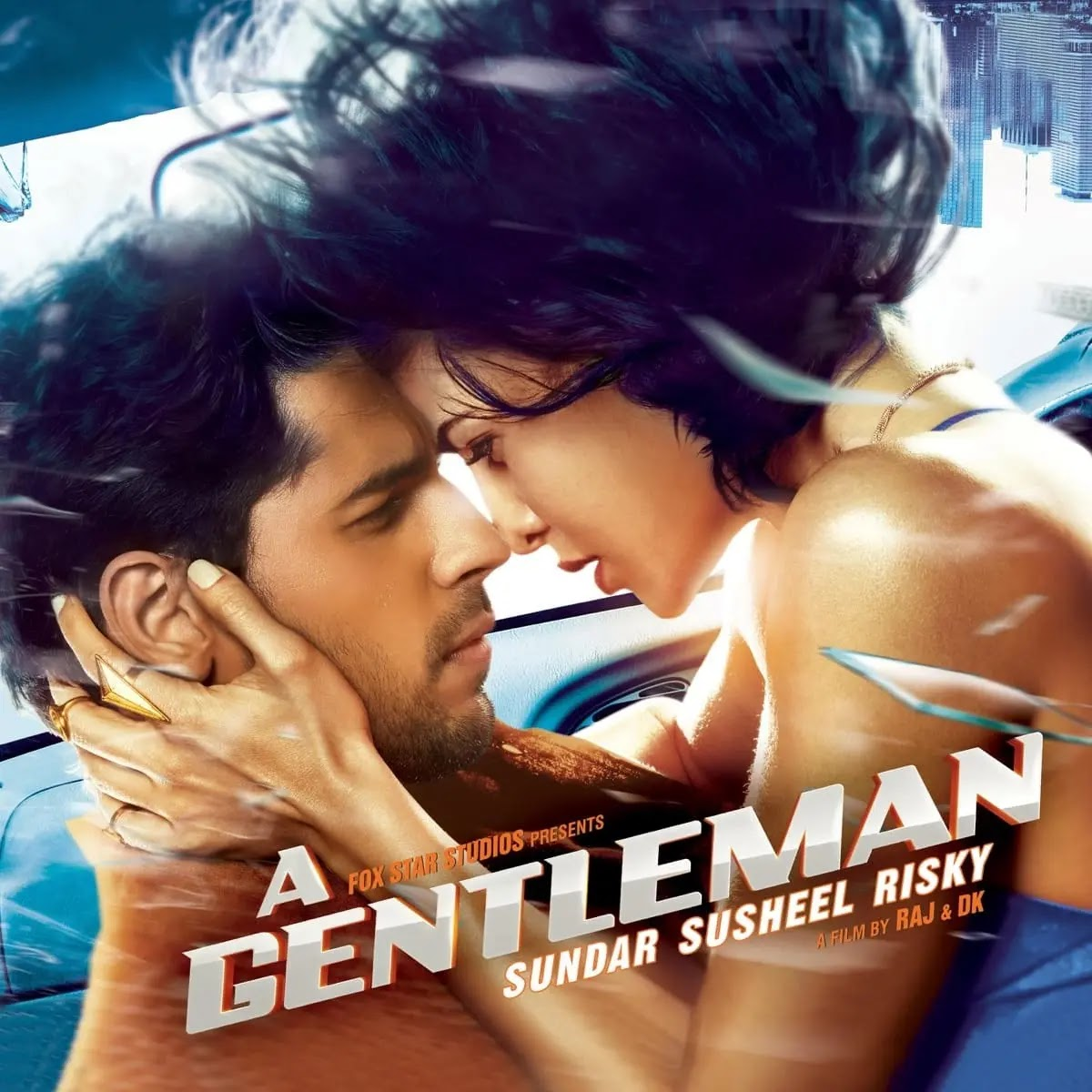 Laagi Na Choote A Gentleman Mp3 Song Download 320kbps Free