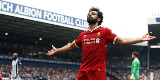 Lima Transfer Pemain Termahal Liverpool Tahun 2017-2018