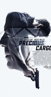 Download Film Precious Cargo (2016) 720p WEB-DL Subtitle Indonesia
