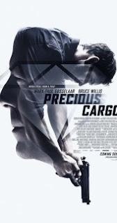 Download Film Precious Cargo (2016) 720p WEB-DL Subtitle Indonesia