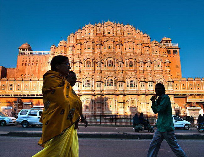 Tinuku India's online travel will be worth $13.6 billion by 2021