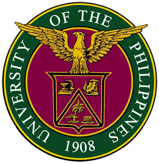 Image: University of the Philippines Logo