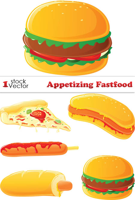 clipart fast food free - photo #16