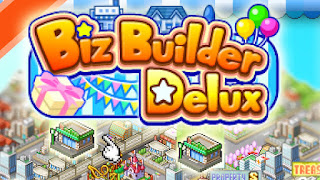Biz Builder Delux SP v1.0.9 MOD Unlimited Money