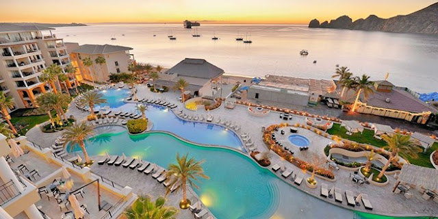 Casa Dorada Los Cabos Resort & Spa is a privileged enclave of five-star luxury and sophistication with its exquisite accommodations, gourmet cuisine and incomparable location on the best swimmable beach in Cabo San Lucas.