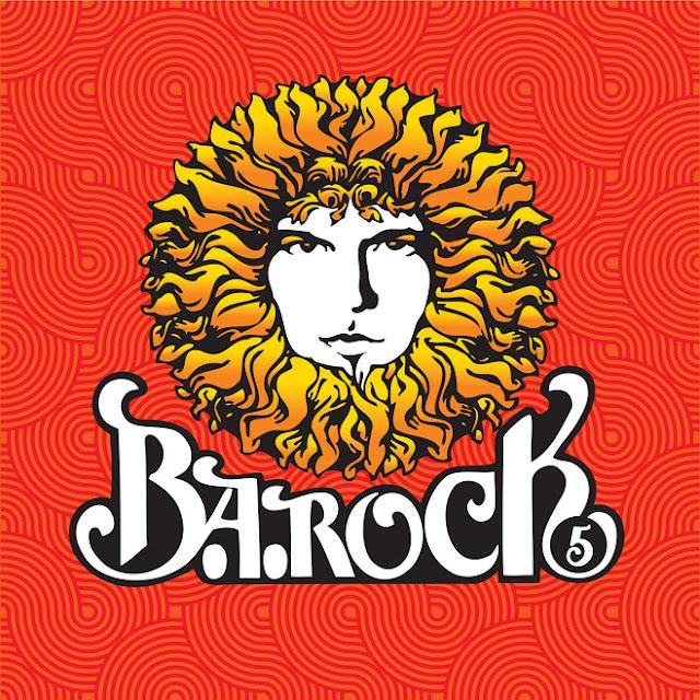 #BARock