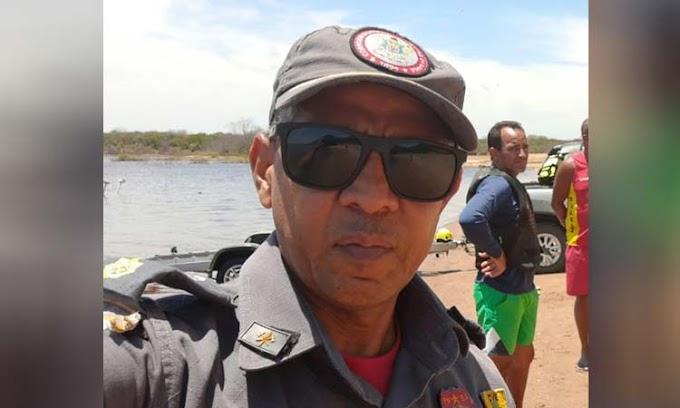 Caso Vitória: Tenente-coronel dos Bombeiros fala como foram as buscas na barragem
