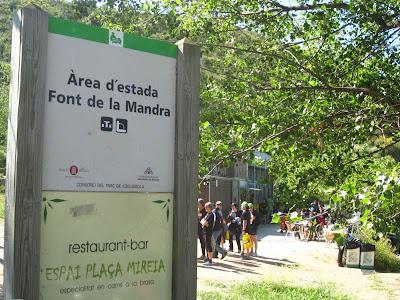 Espai Plaça Mireia in Esplugues de Llobregat