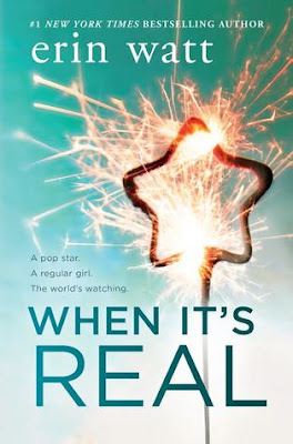 [Review] WHEN IT'S REAL by Erin Watt @authorerinwatt @ninabocci #NewRelease #Trailer