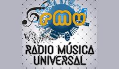 Radio Música Universal