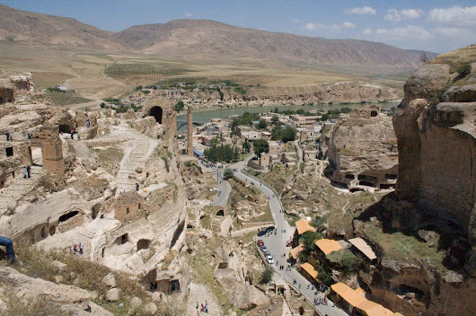 Human Face of Hasankeyf