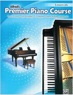 | تحميل وقراءة كتاب تعلم البيانو