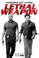 Segunda temporada de Lethal Weapon