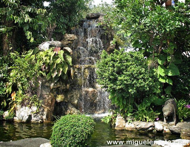 Jardines-Wat-Pho