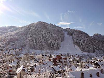 ferie zimowe w Szczawnicy