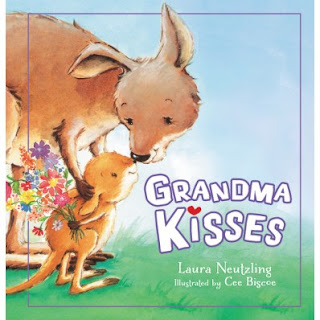 Grandma Kisses, Tommy Nelson