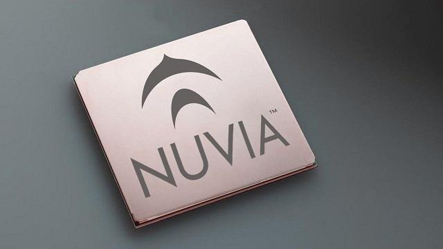 كوالكوم تشتري على شركة Nuvia