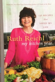 Prefer Reading Kitchen Year Ruth Reichl