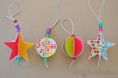10 progetti fai da te per le decorazioni di natale - Decorazioni natalizie fai da te per esterno ...