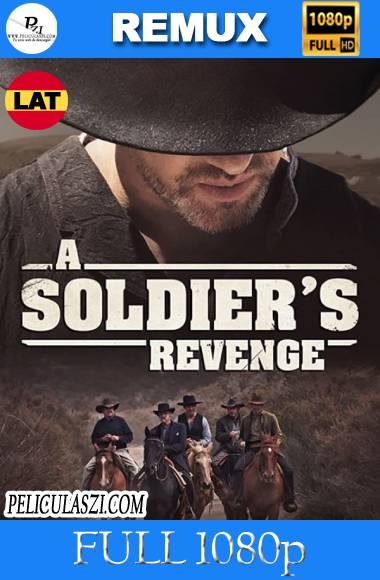La Venganza de un Soldado (2020) Full HD REMUX & BRRip 1080p Dual-Latino