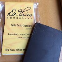 Steve DeVries Chocolate Educador