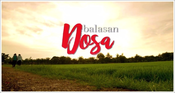Telefilem | Balasan Dosa (2017)