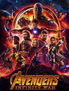 مشاهدة فيلم Avengers Infinity War 2018 مترجم